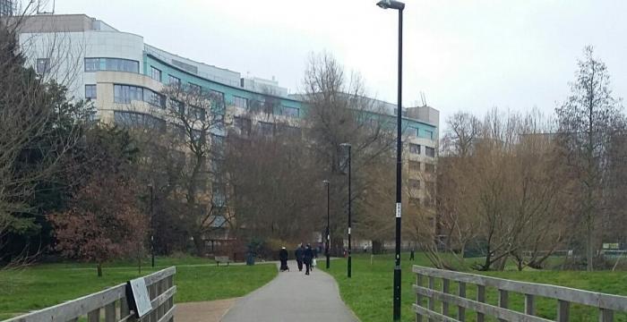University Hospital Lewisham